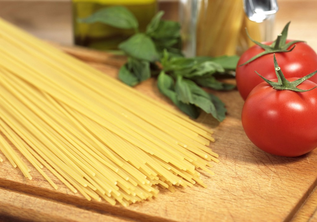 gli ingredienti tradizionali della cucina italiana