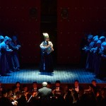ITALY-ROME-CHINA NATIONAL OPERA HOUSE-TURANDOT