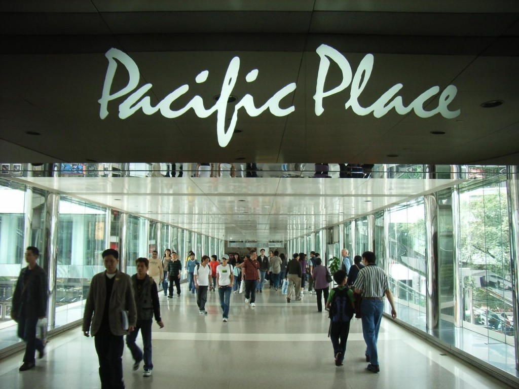 Pacific-Place